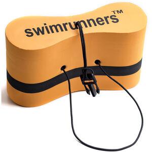 Swimrunners Ready For Pull Belt Pull Buoy Orange bei fahrrad.de Online