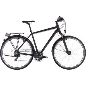Cube Touring Black'n'Blue bei fahrrad.de Online