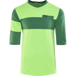 Dakine Vectra 3/4 Jersey Men Summer Green/Fir