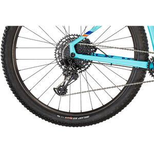 Mondraker Chrono R Light Blue/Navy/Orange bei fahrrad.de Online