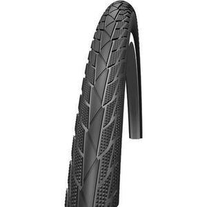 "Impac StreetPac PP Reifen 28"" Draht Reflex black black"