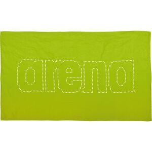 arena Haiti Towel leaf-white leaf-white