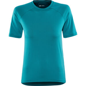 POC Essential MTB Tee Damen antimony blue antimony blue