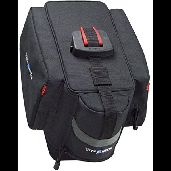 KlickFix Rackpack 2 Gepäckträgertasche