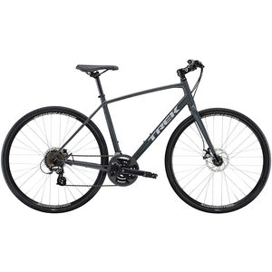 Trek FX 1 Disc solid charcoal solid charcoal