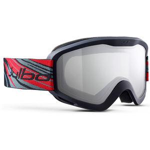 Julbo Plasma MTB Goggles black/gray/speed red black/gray/speed red