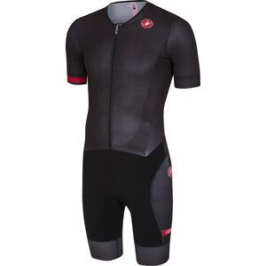 Castelli Free Sanremo SS Suit Men black bei fahrrad.de Online