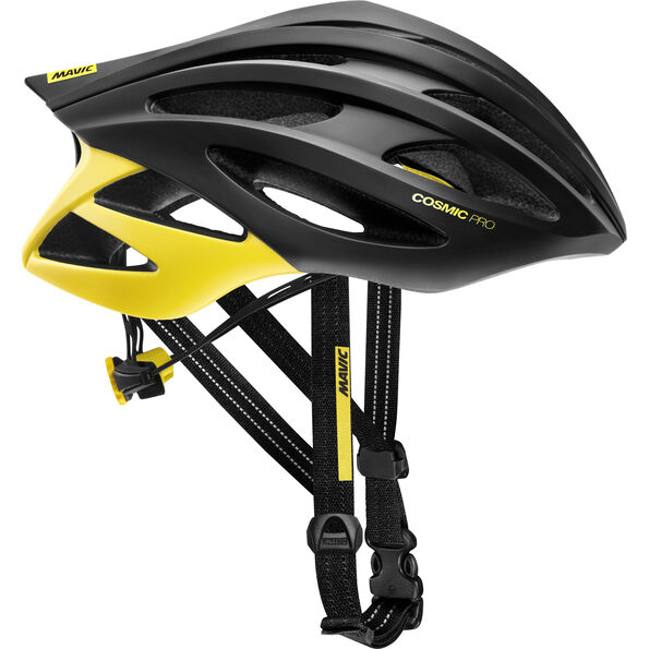 Mavic Cosmic Pro Vision Helmet Herren