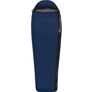 Sea to Summit Trailhead ThII Sleeping Bag Long cobalt/midnight cobalt/midnight