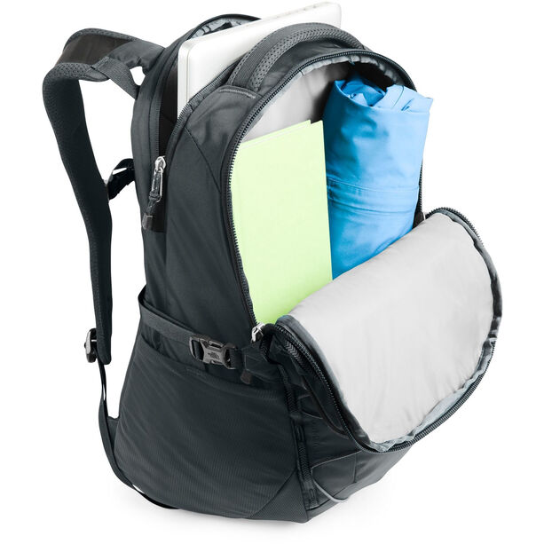 The North Face Borealis Backpack asphalt grey/silver reflective