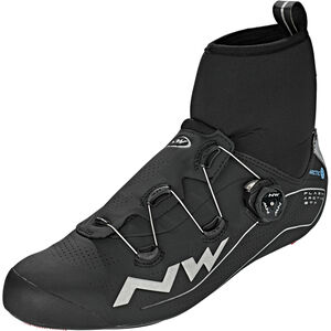 Northwave Flash Arctic GTX Road Shoes Herren black black