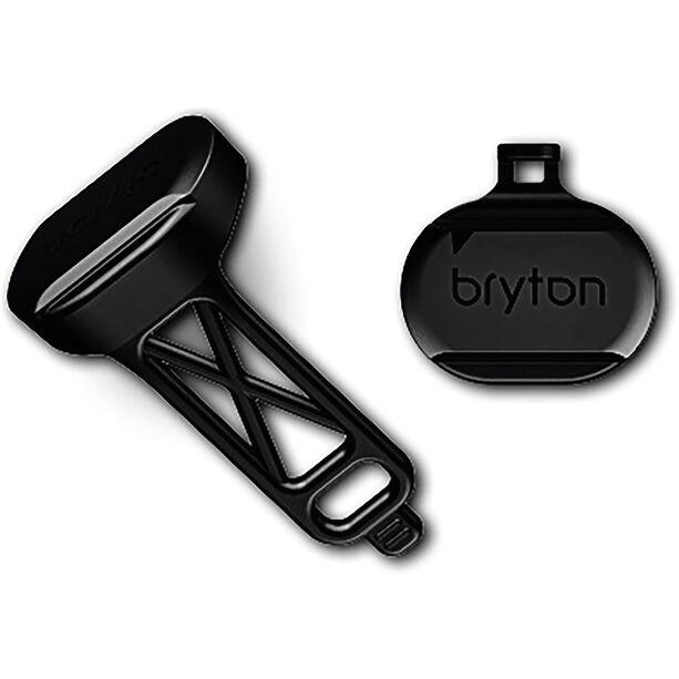 Bryton Smart Speed Geschwindigkeitssensor