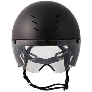 Kask Bambino Pro Helm Inkl. Visier mattschwarz mattschwarz