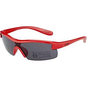 BBB Kids BSG-54 Sportbrille rot glanz bei fahrrad.de Online