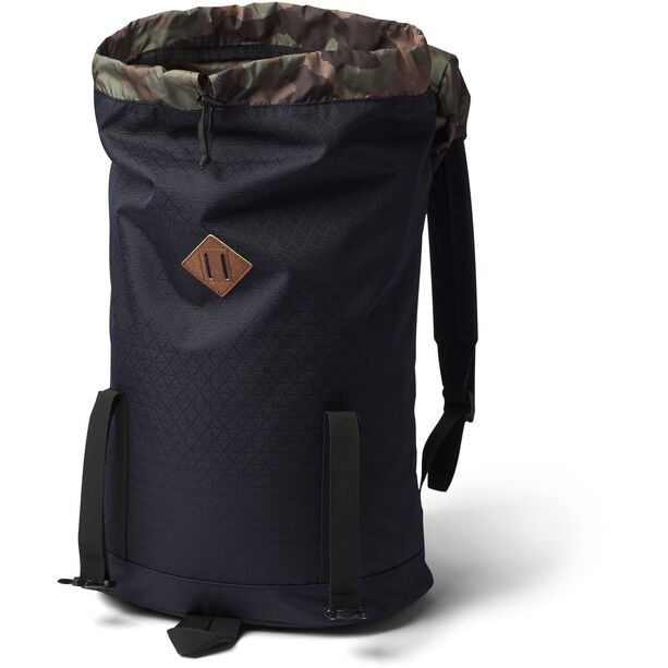 Columbia Classic Outdoor Daypack 25l black triangle rip stop/camo lining