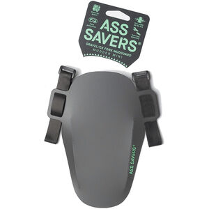 Ass Savers Mudder Mini Spritzschutz grau grau