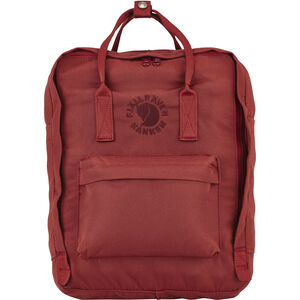 Fjällräven Re-Kånken Daypack ox red