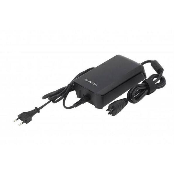 BOSCH Standard Charger 4A Ladegerät für Classic+ und Modelljahr 2011/12 schwarz
