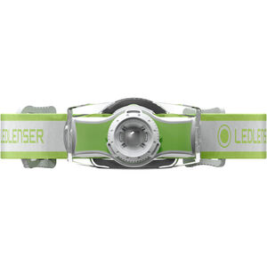 Led Lenser MH3 Stirnlampe green green