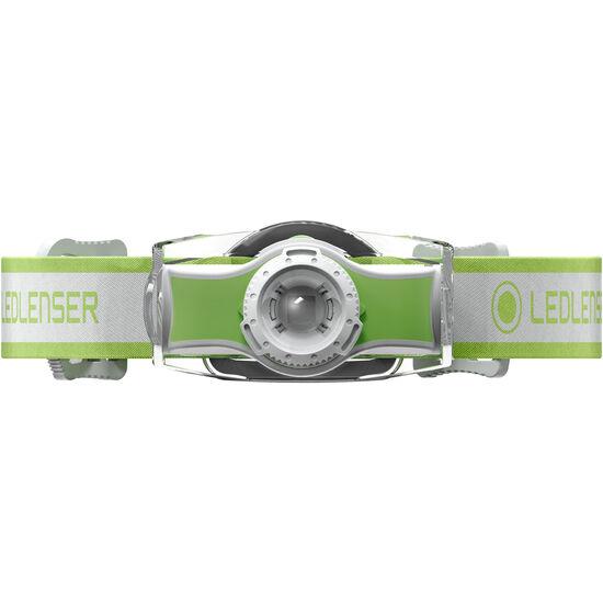 Led Lenser MH3 Stirnlampe bei fahrrad.de Online