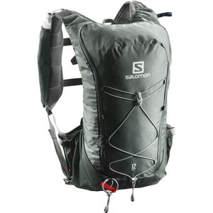 Salomon Agile 12 Backpack Set Urban Chic/Shadow bei fahrrad.de Online