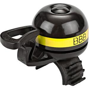 BBB EasyFit Deluxe BBB-14 Klingel gelb gelb