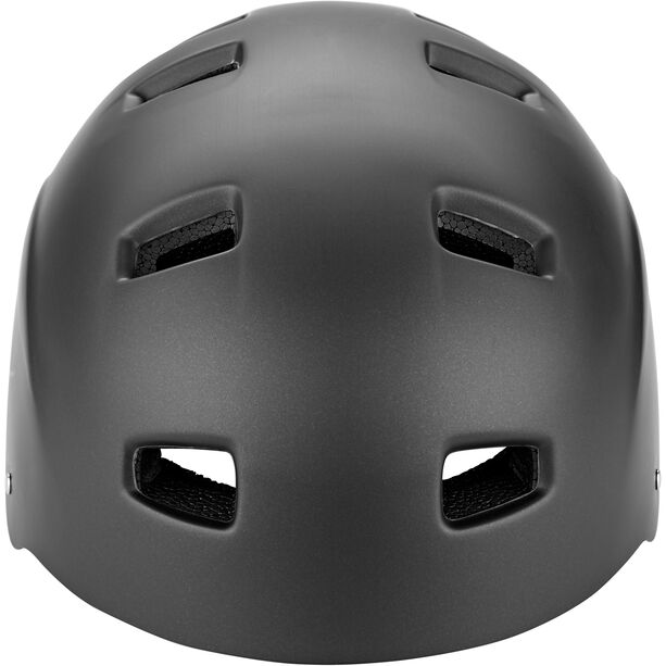 KED 5Forty Helm Kinder black matt