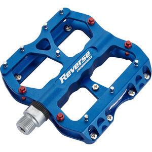 Reverse Escape Pedal dark-blue