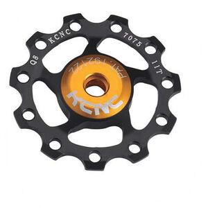 KCNC Jockey Wheel 13 Zähne SS Bearing black bei fahrrad.de Online