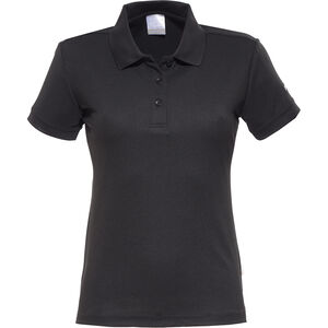 Craft Classic Polo Pique Shirt Women black