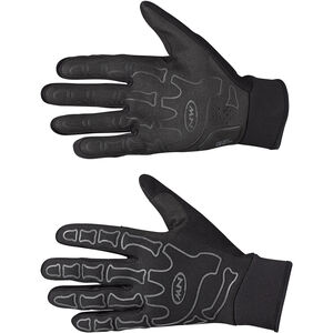 Northwave Skeleton W-Gel Full Gloves Herren reflective reflective
