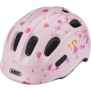 ABUS Smiley 2.0 Helmet Kinder rose princess rose princess
