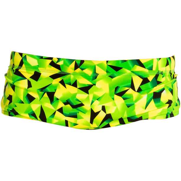 Funky Trunks Classic Trunks Jungs Supersonic