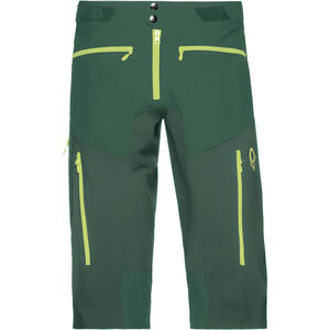 Norrøna Fjørå Flex1 Shorts Men Jungle Green bei fahrrad.de Online