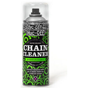 Muc-Off Bio Chain Cleaner 400 ml pink pink