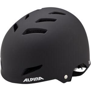 Alpina Park Jr. Helmet black matt bei fahrrad.de Online