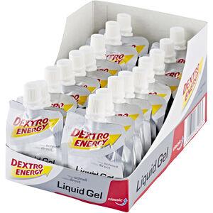 Dextro Energy Liquid Gel Box 18x60ml Classic