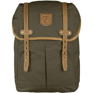 Fjällräven No. 21 Rucksack Medium dark olive