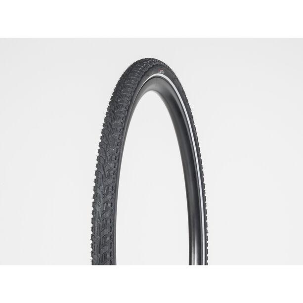 "Bontrager H5 Hard-Case Lite Hybrid Reifen 28x1.50"" black/reflective"