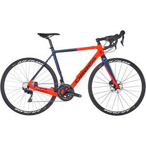 ORBEA Gain M30 red/blue bei fahrrad.de Online