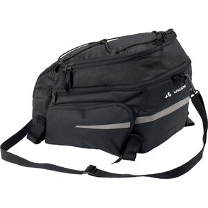 VAUDE Silkroad Plus Rack Bag black black