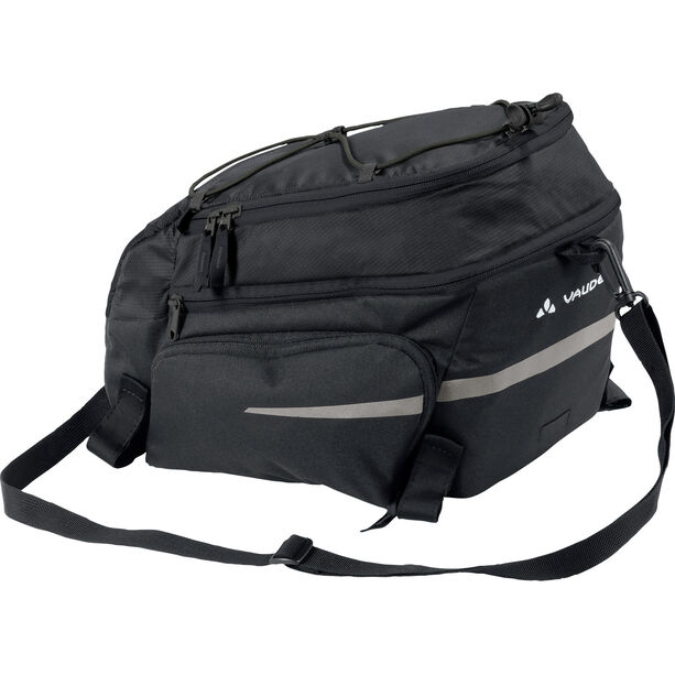 VAUDE Silkroad Plus Rack Bag black