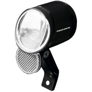 Trelock LS 905 BIKE-i Prio Dynamofrontlicht schwarz/schwarz schwarz/schwarz
