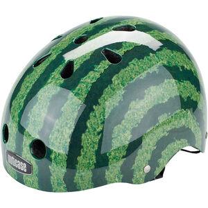 Nutcase Street Helmet Kinder watermelon watermelon