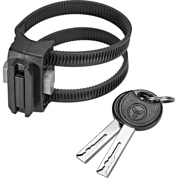 Trelock PK 260/100/15 Kabelschloss black