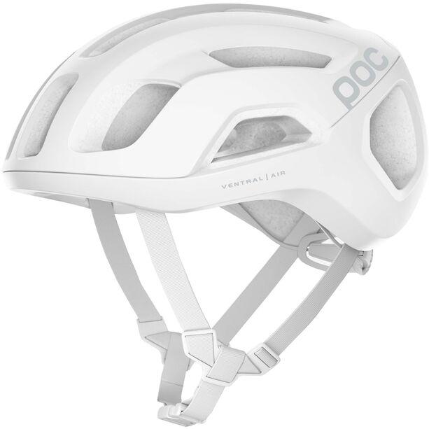 POC Ventral Air Spin Helmet hydrogen white matt
