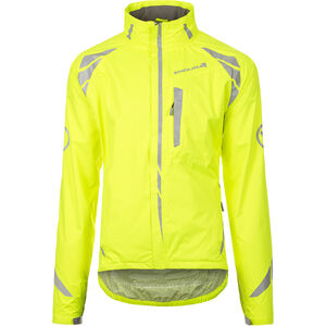 Endura Luminite II Jacket Herren hi-viz yellow/reflective hi-viz yellow/reflective