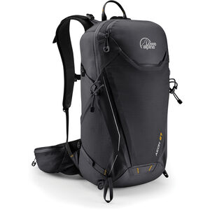 Lowe Alpine Aeon Backpack 27l anthracite anthracite