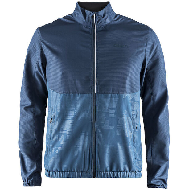 Craft Eaze Jacket Herren tide-fjord