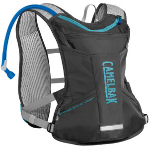 CamelBak Chase Bike Hydration Vest 1,5l Damen charcoal/lake blue charcoal/lake blue